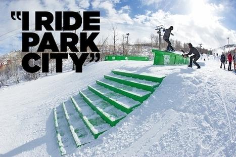 Snowboarding Videos, Photos, Gear   Transworld Snowboarding   Snowboarding   Scoop.it