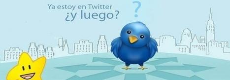 18 formas de enseñar y aprender con Twitter en el aula TIC | hezkuntza | Scoop.it