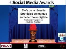 [Slides] Les meilleures stratégies de marque digitales Retour des Social Media Awards #SmaFr2013 - Le Blog du Personal Branding | Personal Branding and Professional networks - @Socialfave @TheMisterFavor @TOOLS_BOX_DEV @TOOLS_BOX_EUR @P_TREBAUL @DNAMktg @DNADatas @BRETAGNE_CHARME @TOOLS_BOX_IND @TOOLS_BOX_ITA @TOOLS_BOX_UK @TOOLS_BOX_ESP @TOOLS_BOX_GER @TOOLS_BOX_DEV @TOOLS_BOX_BRA | Scoop.it