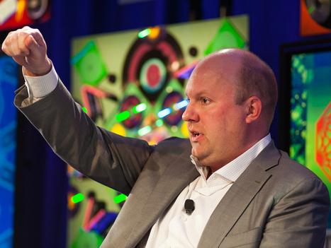 Marc Andreessen Describes How Google Glass Will Revolutionize ... | Hanson Zandi News | Scoop.it