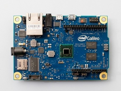 Arduino Blog » Blog Archive » Open source matters in hardware, too – Interview | Peer2Politics | Scoop.it