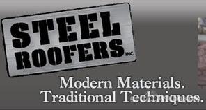 Steel Roofers Inc, , Services, Household | steelroofers | Scoop.it