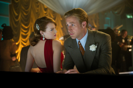 'Gangster Squad' review: When men wore fedoras, and gangsters ... | 1920s Chicago | Scoop.it
