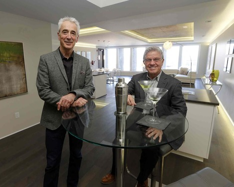 Core offices become condos   Winnipeg Living and Development   Scoop.it