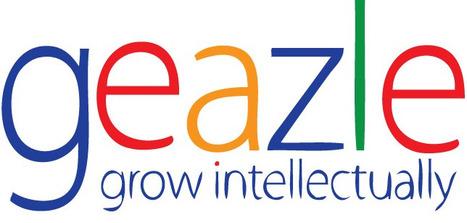 Geazle STEM Web-based Network - STEM Network | Building Positive Social Portfolio in Science, Technology, Engineering, and Mathematics (STEM) using geazle.com STEM Social network | Scoop.it