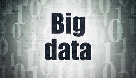 Big Data: The Amazing Numbers in 2015 | Splunk - IT Operations and Business Intelligence | Scoop.it