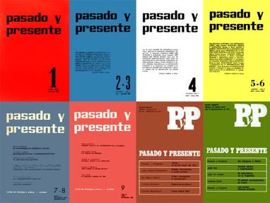 Cuadernos de Pasado y Presente (1963-1973) | historia | Scoop.it