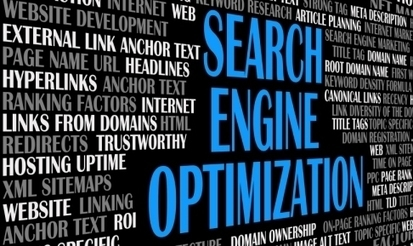 Four quick SEO tips on how to improve website search ranking - www.imagi-social.co.za   South African Social Networking News   Scoop.it