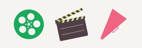 Film It! Tips for Getting Children to Be Directors | Sprout English | iPads in High School | Scoop.it