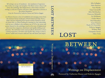 ITALO-IRISH LITERATURE EXCHANGE 2014: COVER REVEAL - LOST BETWEEN ANTHOLOGY | The Irish Literary Times | Scoop.it