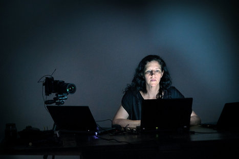 How Laura Poitras Helped Snowden Spill His Secrets | Tech | Scoop.it