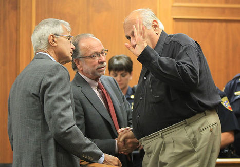 No parole for former Middlesex County sheriff in prison for corruption | Police Problems and Policy | Scoop.it