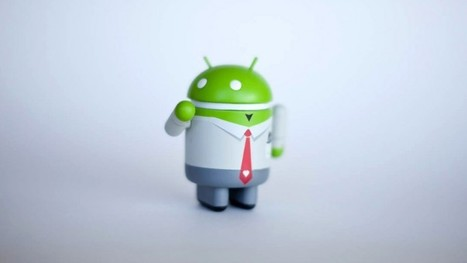 Productive Android Apps That Make Your Smartphone Superior! | | Android Application Development | Scoop.it