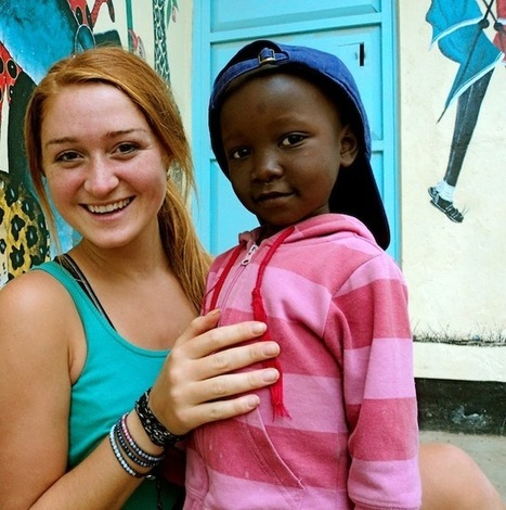 "Erica and Chase Volunteer Abroad in Arusha, Tanzania | Volunteers Abroad Reviews and Feedbacks | ""#Volunteer Abroad Information: Volunteering, Airlines, Countries, Pictures, Cultures"" 