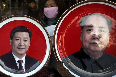 Advice From Mao Recycled in the Era of Xi Jinping: 'Play the Piano?'   studying revolutions   Scoop.it