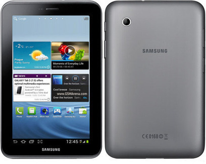 Samsung Galaxy tab 2 311: features,specs and price   NetFriki.com   Latest   Scoop.it
