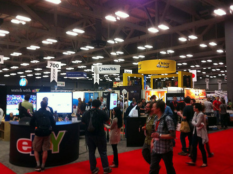 Introducing Every Music App From the SXSW Trade Show | MUSIC:ENTER | Scoop.it
