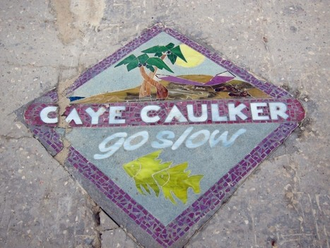 Vacations for Women:  13 Ways To Go Slow on Caye Caulker in Belize | Belize in Social Media | Scoop.it