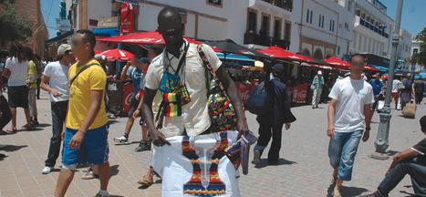 Politique Migratoire : Comment le Maroc est passé d'un pays d'émigration à une terre d'accueil | CIHEAM Press Review | Scoop.it