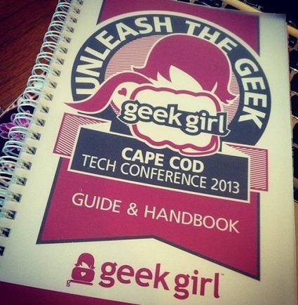 Geek Girl Tech Conference 2013 - lynette {radio} | Women in Tech - Articles | Scoop.it