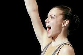 Sochi 2014: Controversy as Russian Adelina Sotnikova upsets Korean favourite Kim Yu-Na to snatch figure skating gold medal | Olympics Scandal | Scoop.it