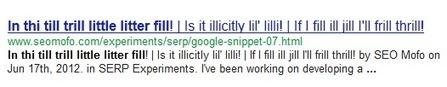 Balise Title : longueur max en pixels et non plus en caractères | Entrepreneurs du Web | Scoop.it