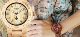 Where Can I Buy A Nickel Free Watch? / WeWOOD Watches UK | Women fashion jewellery and watches | Scoop.it
