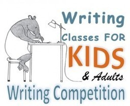 WRITING COMPETITIONS 2013 | writingclassesforkids.com | Reason to Write | Scoop.it