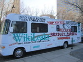 Woman Spreads Occupy Wall Street's Message Via RV | A is for Adjunct | Scoop.it