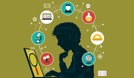 Diez recursos para aprender física y química de forma interactiva | aulaPlaneta | Educación y TIC | Scoop.it