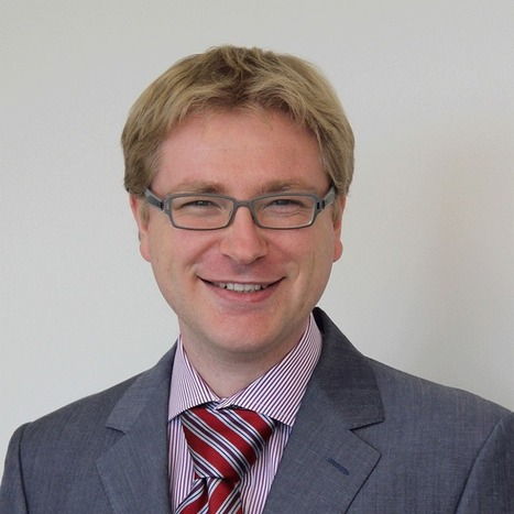 Andrey Pozhogin, expert chez Kaspersky Lab, répond aux questions sur les ransomwares | Sécurité Informatique | Scoop.it