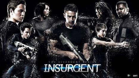 Top Best Insurgent 2015 Movie Wallpapers HD Download Free | Cool HD & 3D Wallpapers - Free Download | Scoop.it