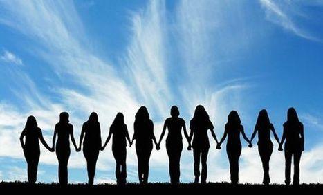 Avanzar en los derechos de las mujeres y la justicia - En Positivo | Activismo en la RED | Scoop.it