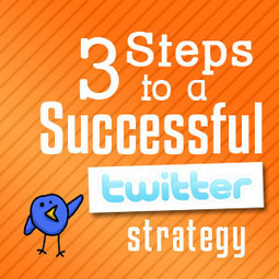 Twitter Strategy: How To Use Twitter For Business | Tips and Twerps | Scoop.it