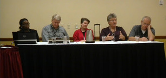 Reflections on Instructional Design: Day 2 AECT 2012: Part 3 - The Future of the Field of Educational Technology | Libraries and education futures | Scoop.it