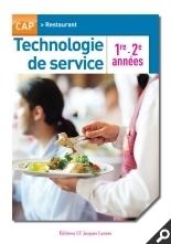 Technologie de service - CAP Restaurant | Nouveautés juillet 2013 | Scoop.it