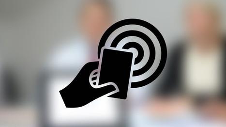 Avomark › NFC une nouvelle technologie en développement ? | Un Supermarché  Full NFC | Scoop.it