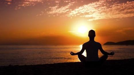 Can meditation help prevent the effects of ageing? | Age Concern | Scoop.it