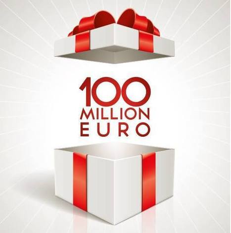 LOTTOBROKER - Timeline Photos   Facebook   Make it a special weekend ! Euro Millions draw this Friday   Scoop.it