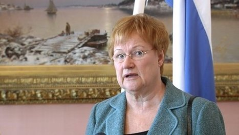 President Wants Anti-Racism Action Pledges from New Government | Finland | Scoop.it
