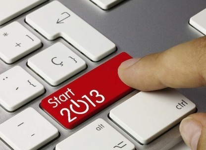 Become a Tech Savvy Teacher by 2014: A 12-Month Plan | Technology 'n Education | Scoop.it