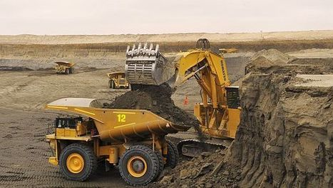 Minera Vale espera realizar inversiones por US$16.300 millones en 2013 | Revista Nueva Mineria & Energía | Infraestructura Sostenible | Scoop.it