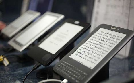 Publishers limiting e-book access, librarians say - Columbus Dispatch | ebook | Scoop.it