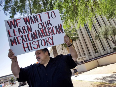 Tucson Revives Mexican-American Studies Program : NPR | Community Village Daily | Scoop.it