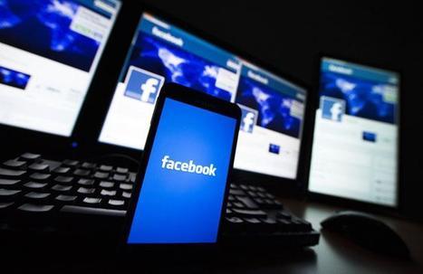 Je ne suis pas sur Facebook, c'est grave, docteur?   Antisocial   Scoop.it