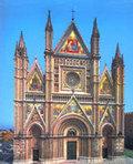 Catedral de Orvieto | Desde las Catacumbas hasta las Catedrales Medievales | Scoop.it