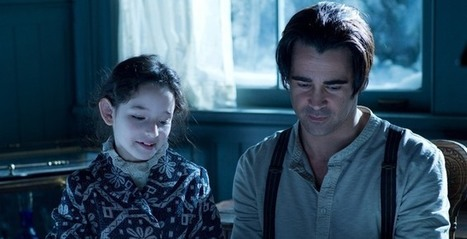 'Winter's Tale' movie review: A strange mix that overwhelms - Hypable | Machinimania | Scoop.it