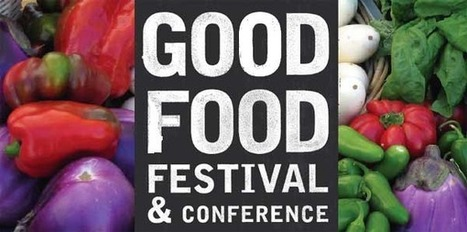 Chefs and farmers come together for Good Food Festival - Dining Chicago (blog) | Vertical Farm - Food Factory | Scoop.it