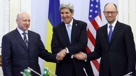 US to violate own laws by financially aiding Ukraine's coup-installed govt – Moscow   Gov & Law 3c Haley   Scoop.it
