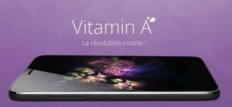 Vitamin B : le prochain smartphone DuneTek avec une batterie de 5000 mAh ? - FrAndroid | Geeks | Scoop.it